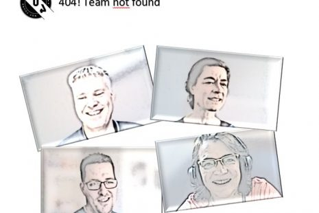 404 Team not found